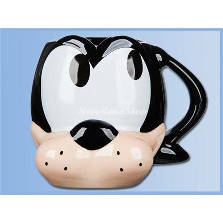 Mok 3D - Goofy