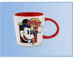 Mug Pop Art - Mickey Mouse