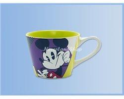 Cappuccino Mug - Mickey Mouse