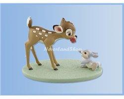 Spacial Friends - Bambi