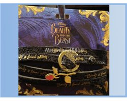 Armband - Beauty & the Beast