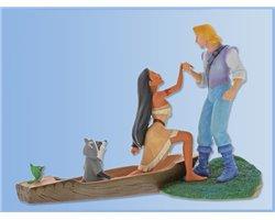 Hear With Your Heart - Pocahontas & John Smith