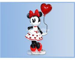 Paris Amour Figurine - Minnie
