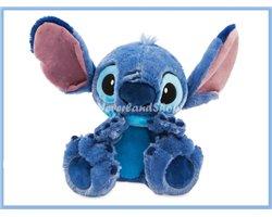 DisneyStore Plush Big Feet - Stitch