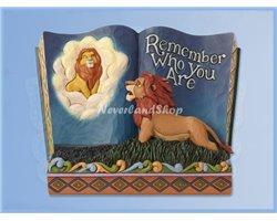 StoryBook - Lion King