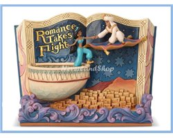 StoryBook - Aladdin