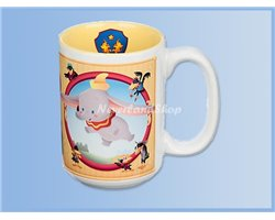 Cute Mok - Dumbo