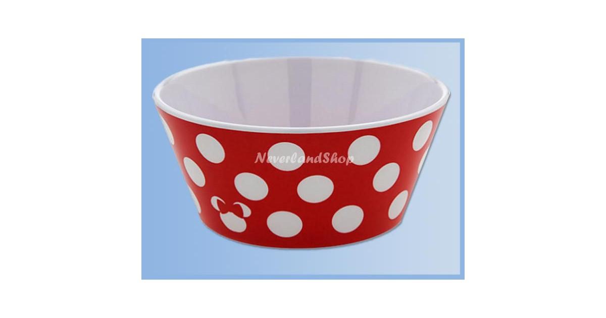 Bowl Dots - Minnie