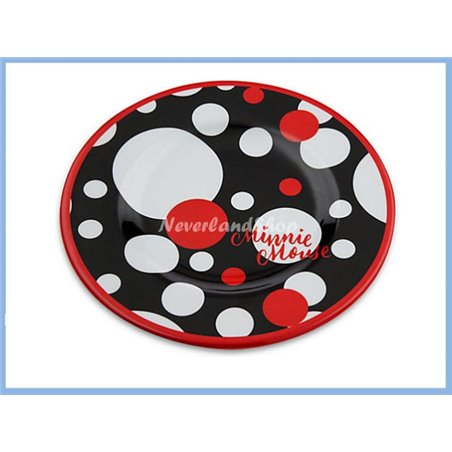 Bord Dots - Minnie