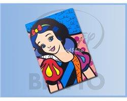 Notitieblok By Britto - Snow White