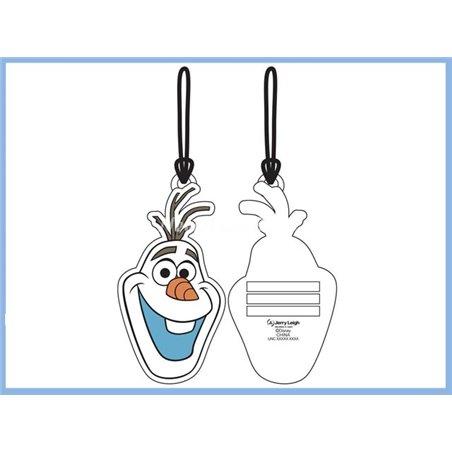Koffer Label - Olaf
