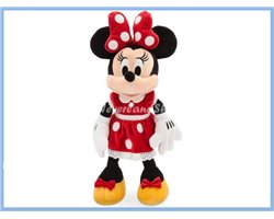 DisneyStore Plush Medium - Minnie