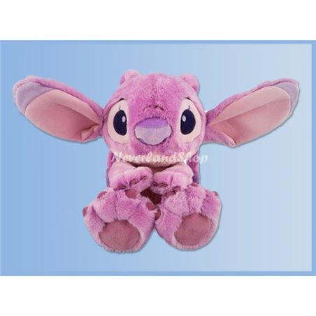 DisneyStore Plush - Big Feet - Angel