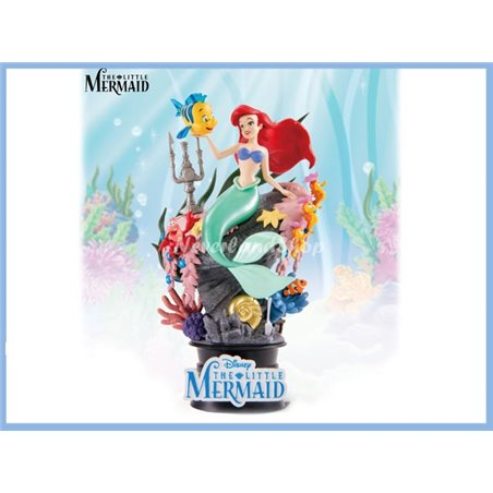 Diorama - The Little Mermaid