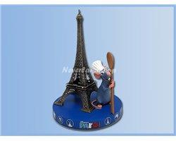 Eiffeltoren Beeldje - Remy