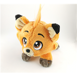 Mini Plush Cute - Fox