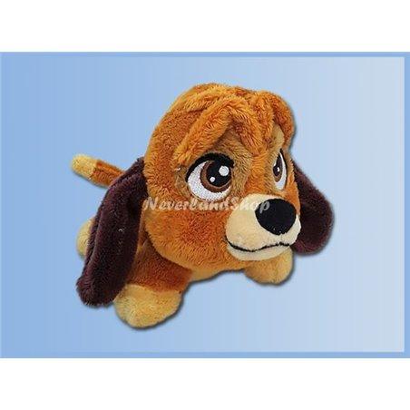 Mini Plush Cute - Hound
