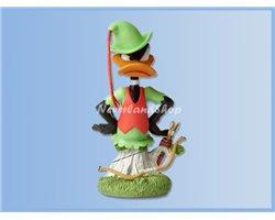 Buste Robin Hood - Daffy Duck