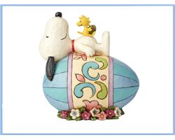 Good Eggs - Snoopy & Woodstock
