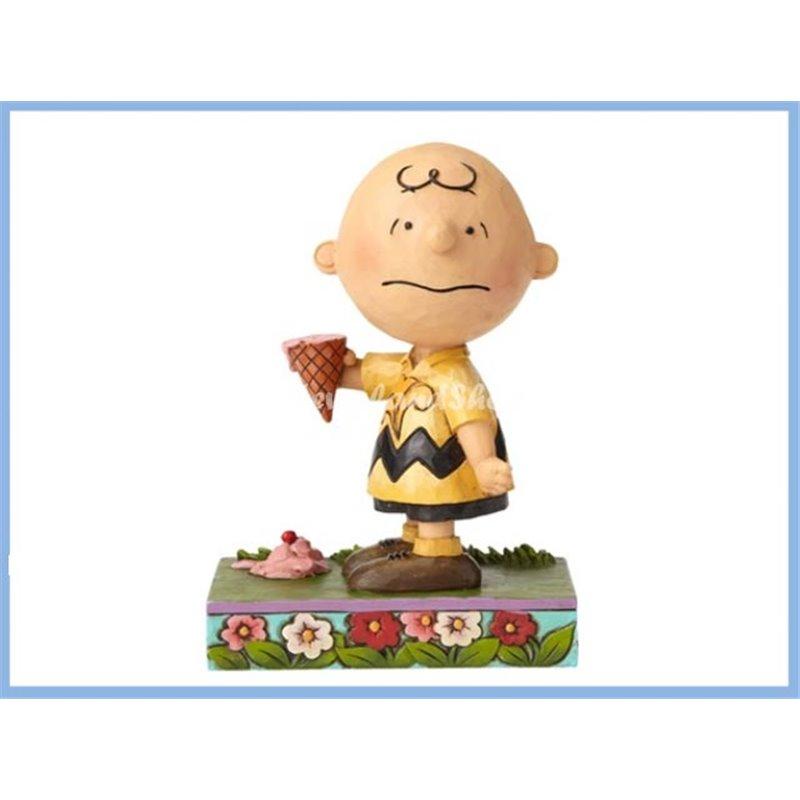 Melting Point - Charlie Brown