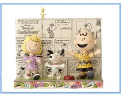 Happy Dance - Snoopy, Sally & Charly Brown