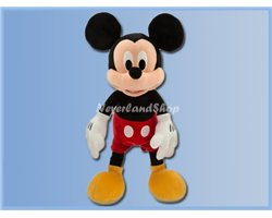 DisneyStore Plush Large - Mickey
