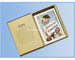 Storybook Notecard Set - Pinocchio