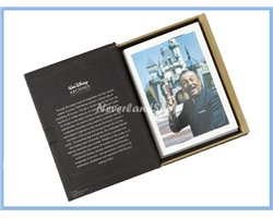 Storybook Notecard Set - Walt Disney