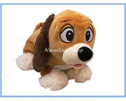 Disney Plush Medium - Copper