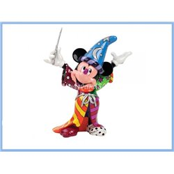 Sorceror Mickey