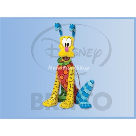 Karakter By - Pluto