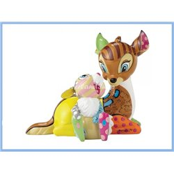 Bambi with Thumper