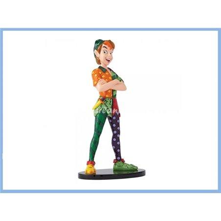 Karakter by - Peter Pan