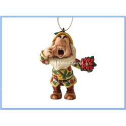 Ornament - Sneezy