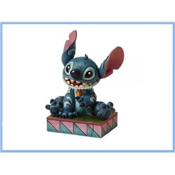 Ohana Means Family - Stitch