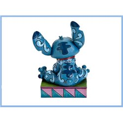 Ohana Means Family - Stitch