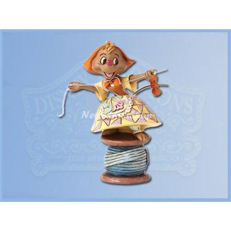 Cinderella's Kind Helper - Suzy