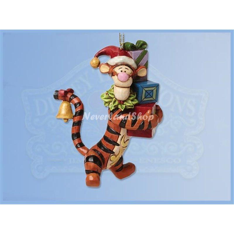 Jim Shore - Dangle Ornament - Tigger