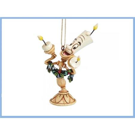 Ornament - Lumiere