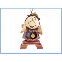 Ornament - Cogsworth