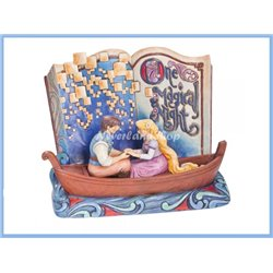 Storybook - One Magical Night - Flynn & Rapunzel