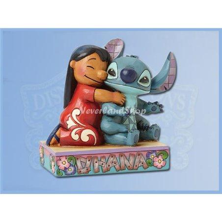 Ohana Means Family - Lilo & Stitch