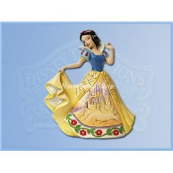 Castle in the Clouds - Castle Dress - Snow White