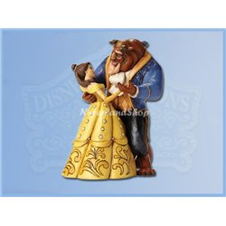 Moonlight Waltz - Beauty & the Beast