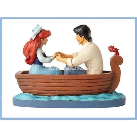 Kiss the Girl - Ariel & Eric