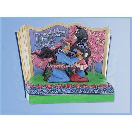StoryBook - Mulan