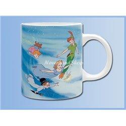 Muok Fly - Peter Pan