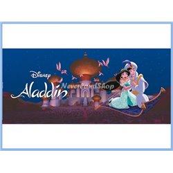 Mok Flying Carpet - Aladdin