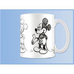 Mok Sketch - Mickey