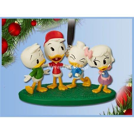 8807 Sketchbook Ornament - DuckTales